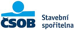 Logo CSOB Stavebni Sporitelna