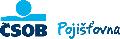 Logo Csob Pojistovna